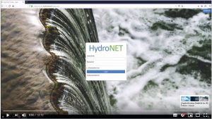 HydroNET-Portal-screenshot